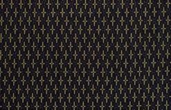Paño de seda tailandés para el fondo Imagen de archivo