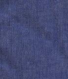 Paño del dril de algodón Imagenes de archivo