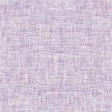 Paño púrpura Fotografía de archivo
