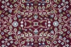 Paño tejido Foto de archivo