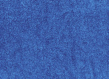 Paño, textura borrosa de la toalla Foto de archivo