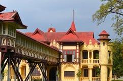 pałac chan sanam zdjęcia royalty free