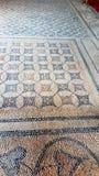 Pałac Grandmaster na wyspie Rhodes w Grecja obraz stock