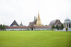 pałac królewski Zdjęcie Royalty Free