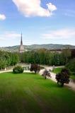 pałac królewski Turin fotografia royalty free