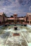 pałac krótkopędu woda Yogyakarta Zdjęcie Stock