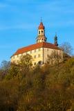Pałac Nachod Zdjęcie Stock