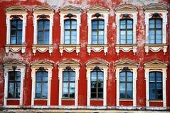 Pałac okno fotografia royalty free
