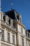 Pałac Potocki rodzina w Lviv Ukraina Obecnie - Lviv N obraz royalty free