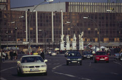 Pałac republika obraz stock