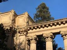 Pałac sztuki piękna, 22 Zdjęcia Royalty Free