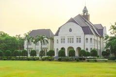pałac tajlandzki królewski Fotografia Stock