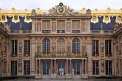 pałac Versailles fotografia stock