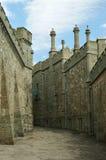 pałac vorontsov s Zdjęcia Royalty Free
