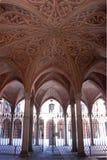 pałac wejściowy renaissance Fotografia Stock