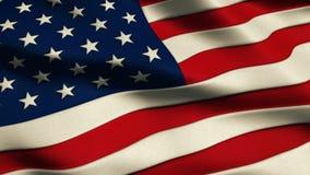 państwa bandery zjednoczonej ameryki ilustracji