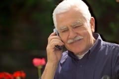 PA мобильного телефона грандиозное Стоковое Изображение