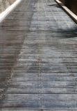 PA текстуры пола деревянного тона картины текстуры пола Monochrome деревянное стоковая фотография