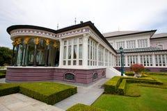 угрызение дворца PA Стоковая Фотография