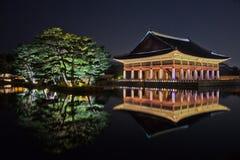 pałac Fotografia Royalty Free