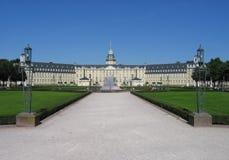 pałac zdjęcie stock