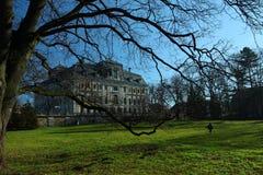 Pałac Zdjęcia Royalty Free