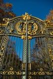 pałac buckingham Fotografia Royalty Free