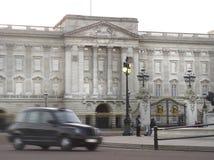 pałac buckingham zdjęcia stock