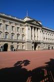 pałac buckingham Zdjęcie Royalty Free