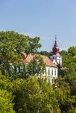 Pałac Loosdorf Zdjęcia Stock