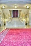pałac parlament Zdjęcia Royalty Free