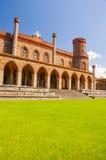Pałac Princess Marianne holandie Obraz Stock