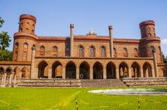 Pałac Princess Nassau Obraz Royalty Free