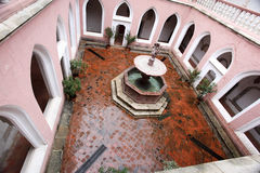 pałac renaissance Zdjęcia Stock