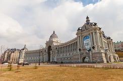 Pałac rolnicy w Kazan, Rosja (2010) Obrazy Royalty Free