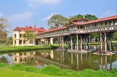 pałac sanamjan Zdjęcie Royalty Free