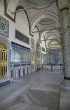 pałac topkapi Zdjęcia Stock