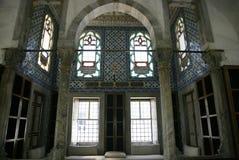 pałac topkapi Zdjęcie Stock