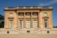 pałac Versailles Obraz Stock