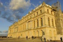 Pałac Versailles Zdjęcia Stock