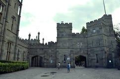 Pałac w Crimea Zdjęcie Stock
