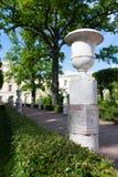 Pałac w Pavlovsk zdjęcia royalty free