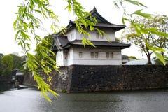 pałacu cesarza Zdjęcia Stock