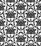 PA blanco y negro tradicional Imagen de archivo