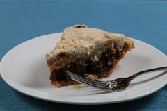 PA Dutch Shoofly Pie Stock Images