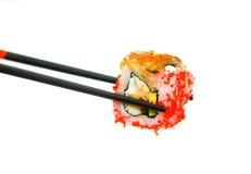 pałeczki sushi Fotografia Stock