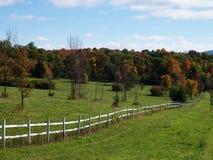 Paśnika ogrodzenie II Zdjęcie Royalty Free
