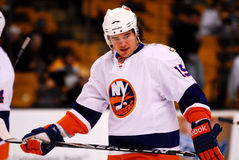 Pa Parenteau New York Islanders Stock Photography