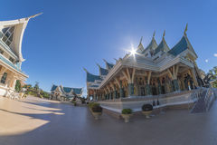Pa Phu kon temple. NE. , Udon Thani Royalty Free Stock Photos
