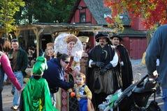 Pa Ren Fair Imagens de Stock Royalty Free